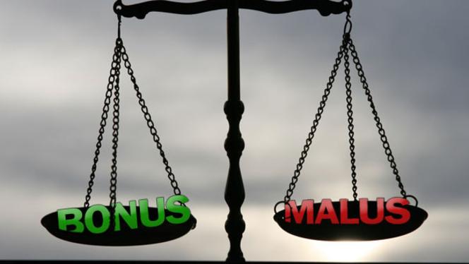 Bonus Malus en assurance auto : Les principes